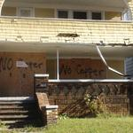 Banks get rules to maintain 'zombie properties'