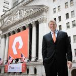Who made the most on Pure Storage IPO and what it means to other unicorns
