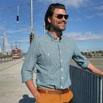 PBJ Interview: Matt French and the Zidells swing for the fences in South Waterfront