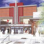 New dine-in theater planned to open in Cypress