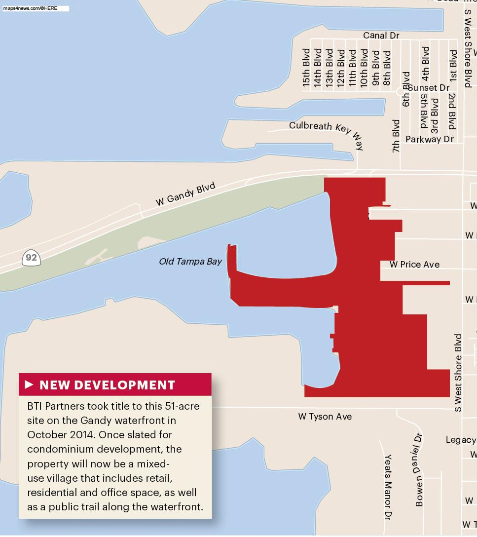 South Florida Developer Says Tampa Real Estate Will Keep