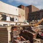 Excavator operator says knew risks, but followed orders in Market St. building collapse