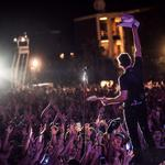 How IMG College landed country star Brad Paisley's college campus tour