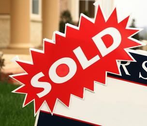 In the Sacramento region, new home sales in February were at the highest level in five years, according to the North State Building Industry Association.