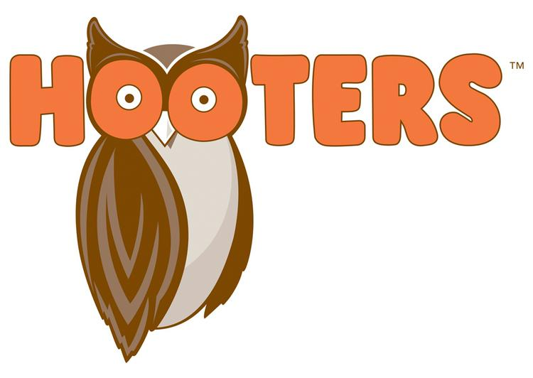 Hooters of America debuted a new take on its iconic logo this year.