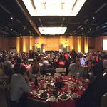 2015 Best Places to Work award ceremony one of the loudest yet (Video)