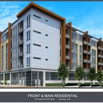 Developer proposes 76 apartments on former nightclub site in downtown's RiverSouth