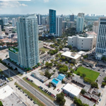 Developer plans 380 units on newly acquired Fort Lauderdale site