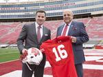 Badgers among this year's top NCAA apparel deals