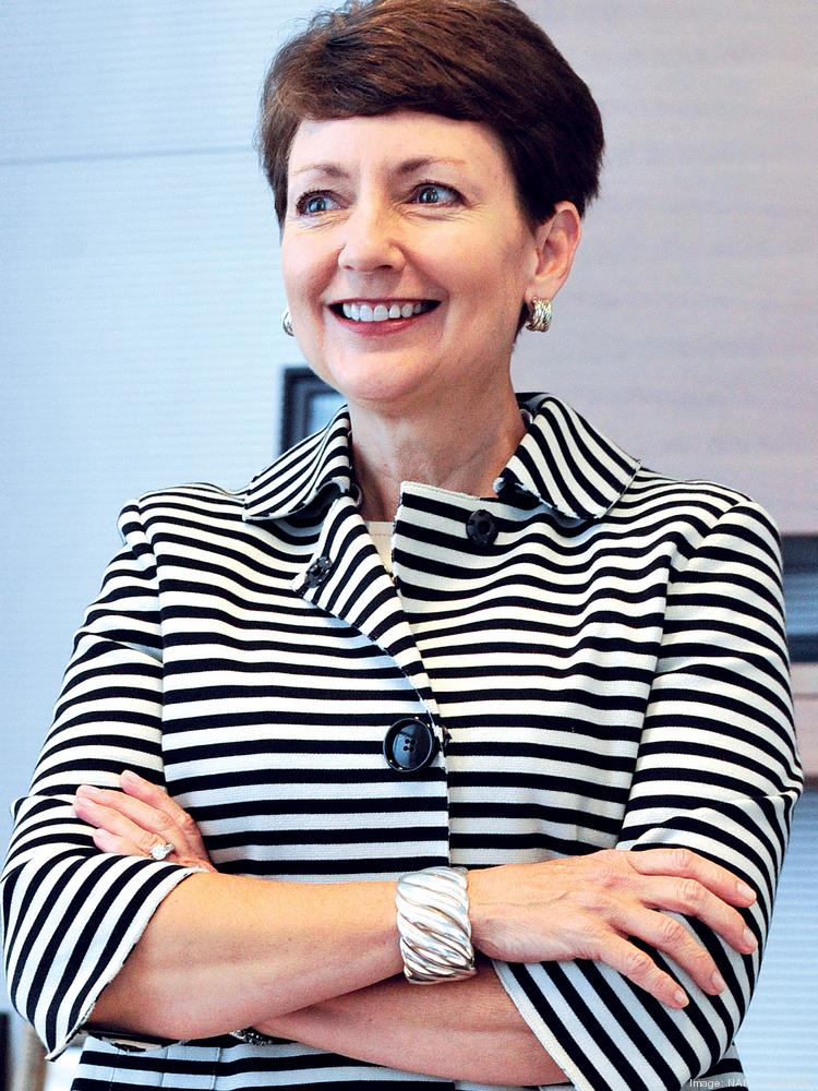 Duke Energy CEO Lynn Good has provided strong leadership as Duke emerged from a controversial closing of its merger with Progress Energy Inc., SNL says.