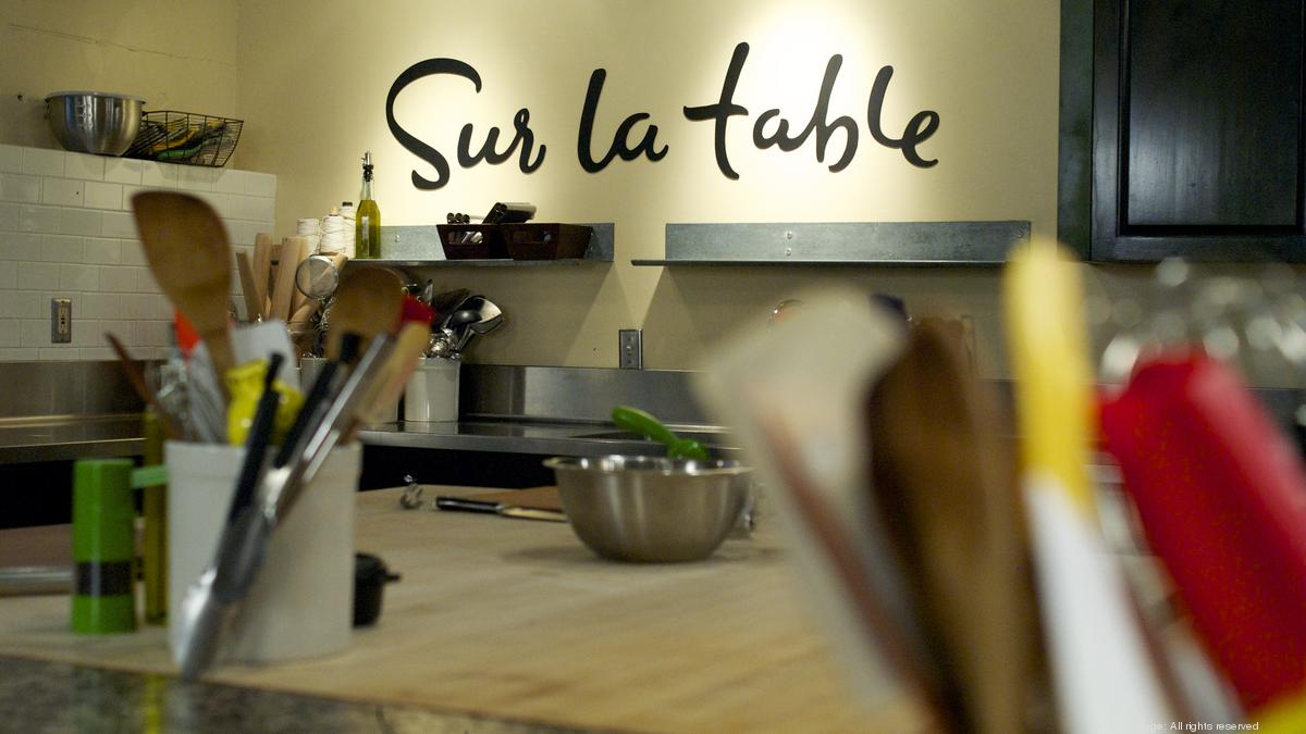 Sur La Table to open Woodbury kitchen and cooking store ...