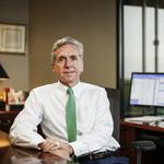Top adviser <strong>Barlow</strong>'s tips for weathering stormy markets