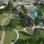 <strong>Hilton</strong> <strong>Anatole</strong> to build $15M water park that includes lazy river