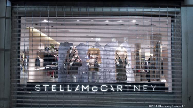 6a7521636aa Stella McCartney has filed suit against Steve Madden Ltd., alleging the  company infringed upon