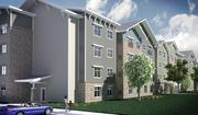 Construction is under way on Value Place Apartments, a new apartment concept from Value Place creator Jack DeBoer.