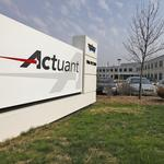 Declining energy market drags down Actuant 4Q results