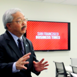Could Mayor Lee lose his ability to appoint supervisor seats when vacant?