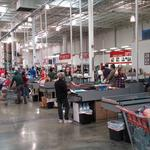 Costco reports 730,000 new accounts since switching from Amex to Visa