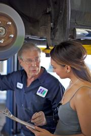 Honest-1 Auto Care has been growing sales with a bigger emphasis on customer service.