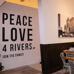 Exclusive: First look inside 4 <strong>Rivers</strong>' downtown cafe