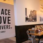 Need a brisket fix? 4 <strong>Rivers</strong> now delivers in downtown