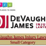 DeVaughn <strong>James</strong> grows on the back of litigation