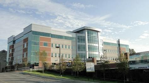 Trihealth s new kenwood medical center to feature smartphone