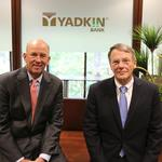 Yadkin delays NewBridge integration until F.N.B. deal closes