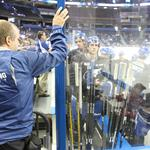 How the Tampa Bay Lightning grew sponsorship revenue 40 percent in two years