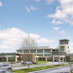 Opening of new Winter Garden hospital pushed back