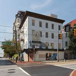 BDC presses forward with stabilizing Mayfair Theatre for eventual redevelopment
