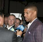 Deadspin stories could threaten Kevin Johnson's political career