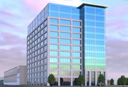 Block Ten West Square footage: 210,000 Developer: Hicks Ventures Area: Energy Corridor % leased: 0% Asking rent/SF: N/A Tenant(s): None Estimated completion: Q3