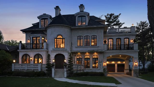 dream homes linden hills mansion near lake calhoun listed for 4 5m