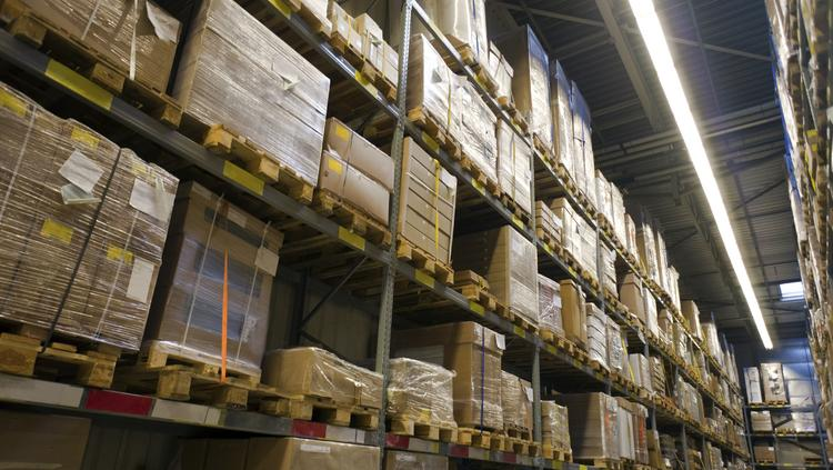 How To Secure Your Storage Racks And Keep Osha Off Your
