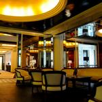 Opening soon: The Commodore restaurant is an art deco palace (Photos)