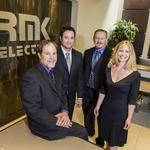 RMK Electric had humble beginnings, grew into major player