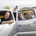 Baseline Engineering evolved with its steep growth curve