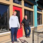 Newby's owner hires mentor to create new menu