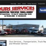 (Exclusive) Dayton-area trucking business sold