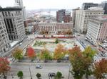 Back to square one: Civic Square project likely years from development