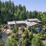 Patti Payne's Cool Pads: North Bend Uplands estate selling for $2.3 million, though it cost $3 million to build