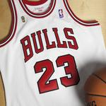 Philly retailer releases <strong>Jordan</strong>'s iconic '95 jersey