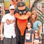 Oriole Park home to 6th Annual <strong>Casey</strong> Cares 5K