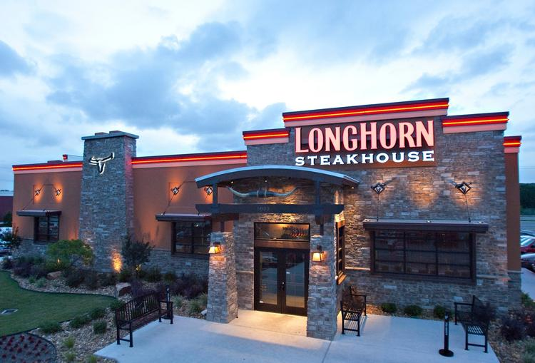 Edward Kelsey, owner of Kelsey Properties, purchased the Longhorn Steakhouse property at 1921 W. Dorothy Lane from RG Properties for $1 million in a ground-lease deal.