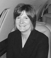 Christy Bright — Cessna Aircraft Co. View Profile