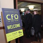 Wise words from the 2015 CFO of the Year winners