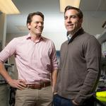 Cash-rich, Alzheimer's-targeting biotech startup leases Cove space