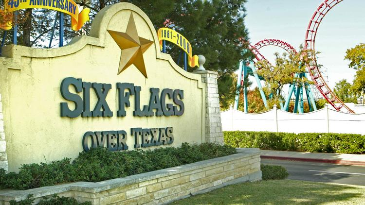 Six Flags declined to use seat belts and other safety