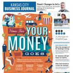 First in Print: How far your money goes